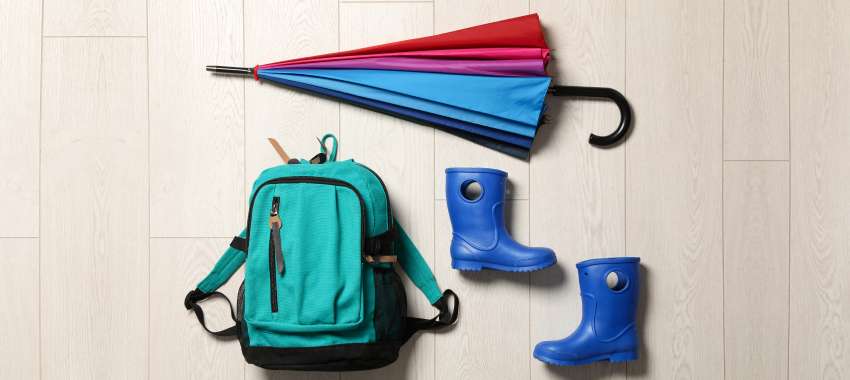 5 Unique Rainy-Day Promotional Products to Keep You Covered!