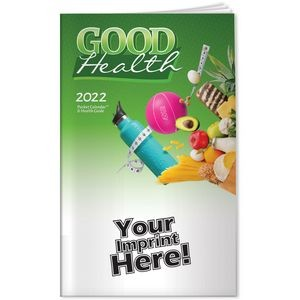 Pocket Calendar™ - 2020 Good Health